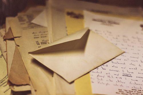 [Série] Inspiração de carta para o Natal – Epi. 1 (namoro a distância)