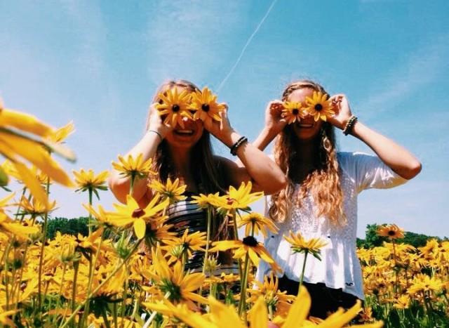 3 clichês que sua amiga fala e que você deveria escutar