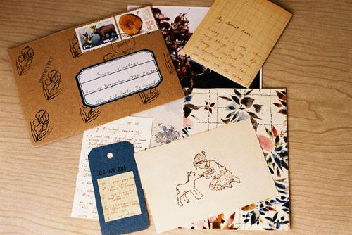 [Série] Inspiração de carta para o Natal – Epi. 2