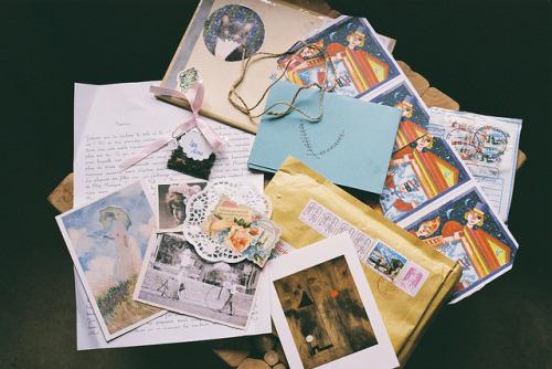 [Série] Inspiração de carta para o Natal – Epi. 3 (namoro confuso)