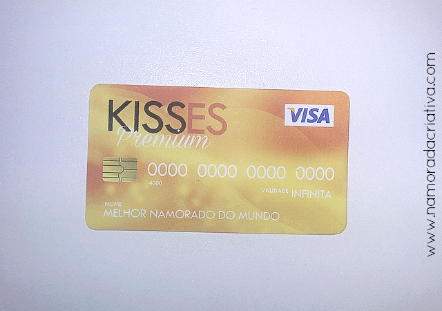 DIY - CARTÃO KISSES PREMIUM - 04