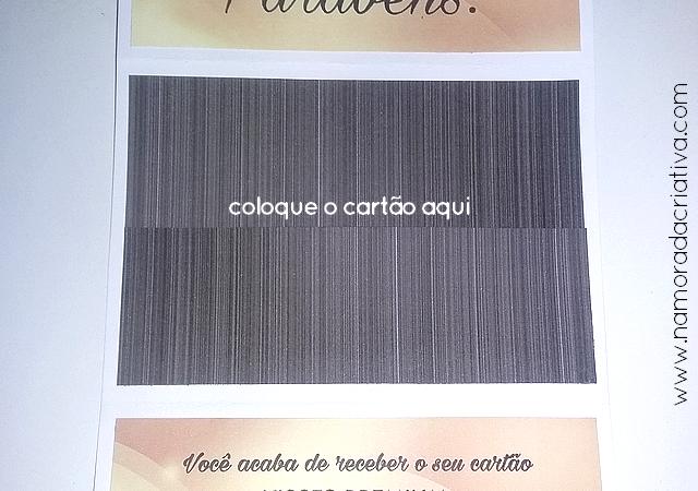 DIY - CARTÃO KISSES PREMIUM - 08