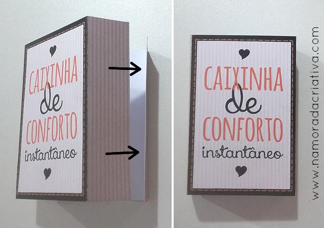 DIY - CAIXINHA DE CONFORTO INSTANTÂNEO - BLOG NAMORADA CRIATIVA - 09