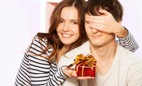 5 dicas para o presente de aniversário de namoro