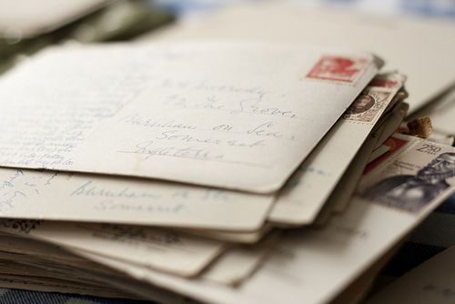 Inspire-se: Carta para o Natal