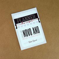 DIY: Planner do Casal
