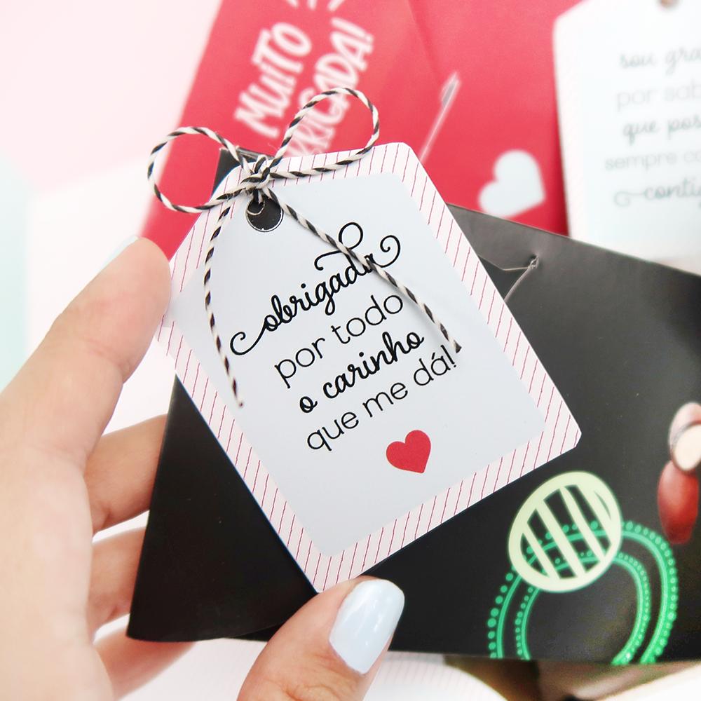 Caixa Da Gratidão Namorada Criativa Por Chaiene Morais