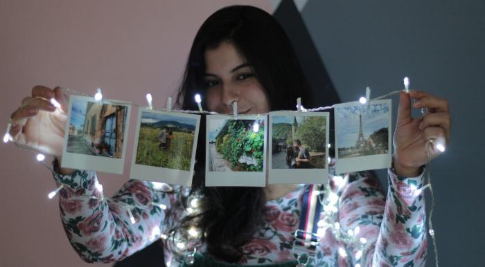 DIY: Como revelar fotos em estilo polaroid na Nicephotos