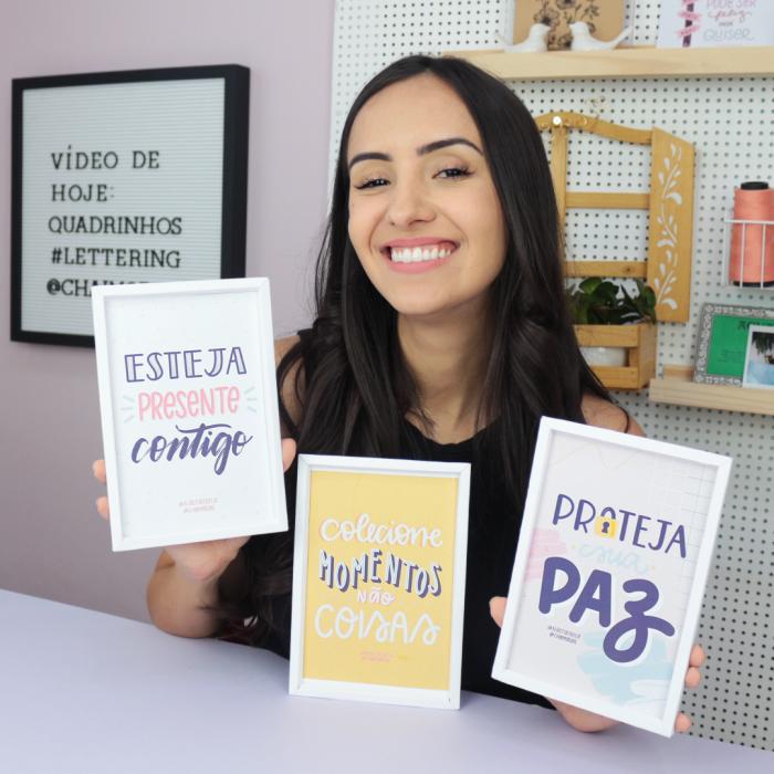 DIY: Quadrinhos com Lettering