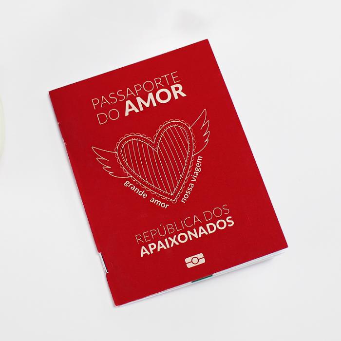 Passaporte do Amor